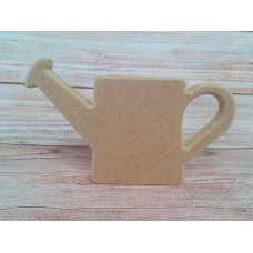 18mm MDF Standing  watering can 160mm